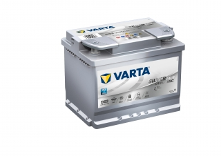 Varta Start-Stop Plus AGM 12V 60Ah 680A, 560 901 068